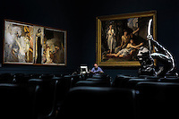 Galleria Nazionale di Arte Moderna.