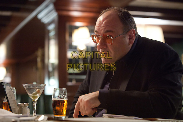 JAMES GANDOLFINI<br /> in Killing Them Softly (2012) <br /> James Gandolfini has died of a suspected heart attack while on holiday in Italy at the age of 51 on June 19th, 2013<br /> *Filmstill - Editorial Use Only*<br /> CAP/FB<br /> Supplied by Capital Pictures