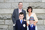1st Communion St Patricks 2014