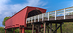 IA; Iowa; US; USA; america; american; americana; Rosemanr covered bridge; historic; rustic; rural; country; Bridges of Madison County; Winterset