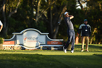 Ross Fisher during the 2nd round of the Valspar Championship,Innisbrook Resort and Golf Club (Copperhead), Palm Harbor, Florida, USA. 3/9/18<br /> Picture: Golffile | Dalton Hamm<br /> <br /> <br /> All photo usage must carry mandatory copyright credit (&copy; Golffile | Dalton Hamm)