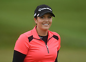 29th September 2017, Windross Farm, Auckland, New Zealand; LPGA McKayson NZ Womens Open, second;  Australia's Paige Stubbs