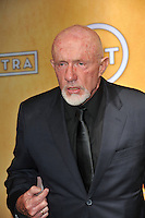 Jonathan Banks at the 20th Annual Screen Actors Guild Awards at the Shrine Auditorium.<br /> January 18, 2014  Los Angeles, CA<br /> Picture: Paul Smith / Featureflash