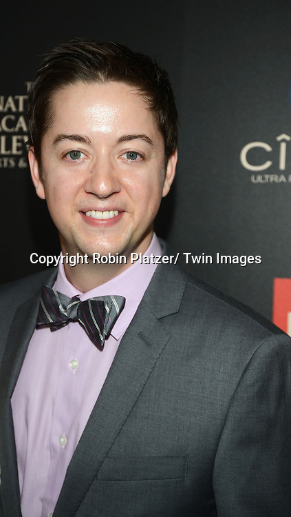 Bradford Anderson attends The 40th Annual Daytime Emmy Awards on<br />  June 16, 2013 at the Beverly Hilton Hotel in Beverly Hills, California.
