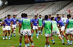 Wales v Argentina, Stade D'Honneur du Parc des Sports et de L'Amitie, Narbonne France. World Rugby U20 Championship 2018. Photo Martin Seras Lima