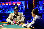 Heads Up: Phil Hellmuth & John Juanda