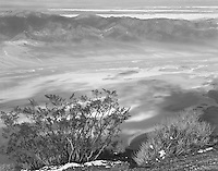 &quot;Early Morning at Dantes Viewpoint&quot; Death Valley National Park, California<br />