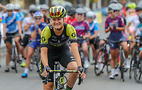 Georgia Williams, winner of the Elite Women's Road Race, BDO Elite Road National Championships - Time Trials,  New Zealand. Friday, 05 January,  2018. Copyright photo: John Cowpland / www.photosport.nz