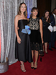 Olivia Wilde and Rashida Jones attends The IWMF Courage in Journalism Awards held at The Beverly Hilton Hotel in Beverly Hills, California on October 28,2014                                                                               © 2014 Hollywood Press Agency