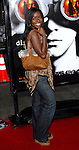 Camille Winbush at the premiere of Disturbia held at Mann's Chinese Theater Hollywood, Ca. April 4, 2007. Fitzroy Barrett