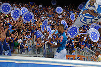 BELO HORIZONTE,MG, 29.11.2015 – CRUZEIRO-JOINVILLE –  Alisson do Cruzeiro durante partida contra o Joinville, em jogo válido pela trigésima sétima rodada do Campeonato Brasileiro, no Estádio Governador Magalhães Pinto - Mineirão, em Belo Horizonte, neste domingo, 29. (Foto: Doug Patrício/Brazil Photo Press)