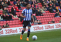 Jacob Murphy of Sheffield Wednesday during Charlton Athletic vs Sheffield Wednesday, Sky Bet EFL Championship Football at The Valley on 30th November 2019