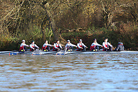 Crew: 15   Op J18 8+   Kings College School Boat Club   Mihos<br /> <br /> Wallingford Head 2017<br /> <br /> To purchase this photo, or to see pricing information for Prints and Downloads, click the blue 'Add to Cart' button at the top-right of the page.