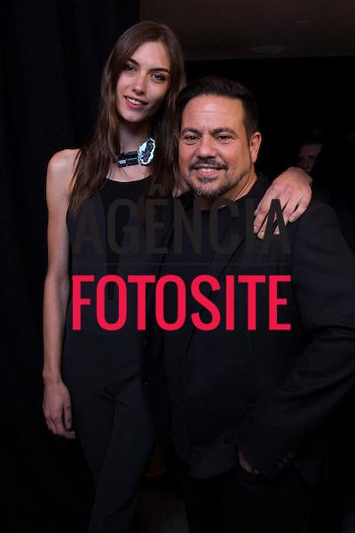 Narciso Rodriguez<br /> <br /> New York  -  Verao 2015. <br /> <br /> Foto: FOTOSITE