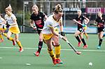 AMSTELVEEN - Hockey - Hoofdklasse competitie dames. AMSTERDAM-DEN BOSCH (3-1) . Lieke Hulsen (Den Bosch)     COPYRIGHT KOEN SUYK