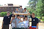 Oaks Bunk 14, Camp Wildwood 2013Camp Willdwood 2013 (Photo by Sue Coflin/Max Photos)
