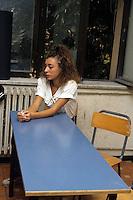 """Esami di stato. .L'Istituto di Stato per la Cinematografia e la TV """"Roberto Rossellini"""" , conosciuto come CINE TV, nasce nel 1961 a Roma. Examinations of state. The State Institute for Cinema and TV """"Roberto Rossellini"""", known as CINE TV, born in 1961 in Rome  ..."""