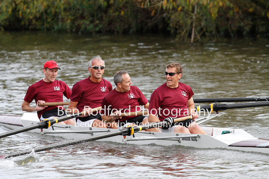 Gloucester Autumn Head 2015<br />