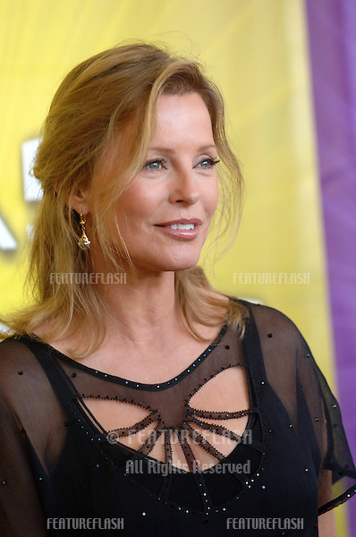 Actress CHERYL LADD at cocktail party in Beverly Hills for the new season of the NBC TV series Las Vegas in which she stars..July 24, 2005  Los Angeles, CA.© 2005 Paul Smith / Featureflash