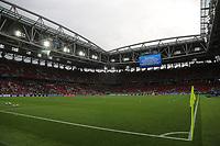 Innenraum des Spartak Stadion - 19.06.2018: Polen vs. Senegal, Gruppe H, Spartak Stadium Moskau