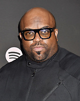 LOS ANGELES, CA - FEBRUARY 07: CeeLo Green attends Spotify's Best New Artist Party at the Hammer Museum on February 07, 2019 in Los Angeles, California.<br /> CAP/ROT/TM<br /> ©TM/ROT/Capital Pictures