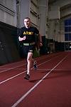 Robert Cook, ROTC