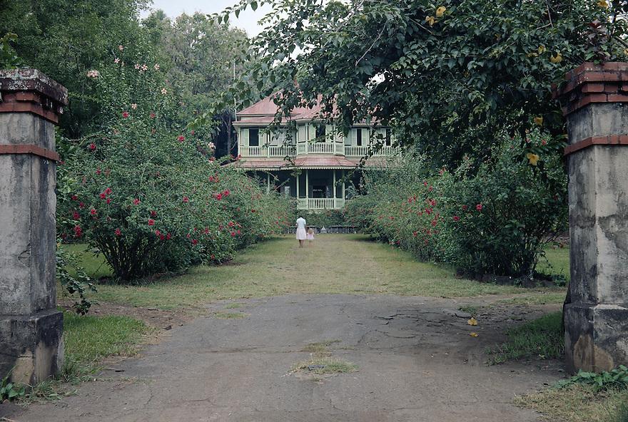 Tahiti House 20 - 1963
