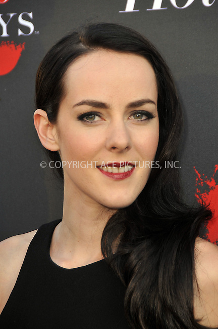 WWW.ACEPIXS.COM . . . . .  ....May 21 2012, LA....Jena Malone at a special screening of 'Hatfields & McCoys' hosted by The History Channel at Milk Studios on May 21, 2012 in Hollywood, California. ....Please byline: PETER WEST - ACE PICTURES.... *** ***..Ace Pictures, Inc:  ..Philip Vaughan (212) 243-8787 or (646) 769 0430..e-mail: info@acepixs.com..web: http://www.acepixs.com