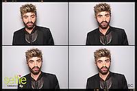 ABC selfie strips