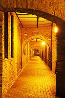 London Wapping Passage