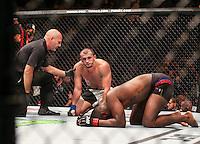 Leon EDWARDS def Albert TUMENOV - Welterweight UFC 204