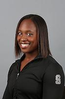 STANFORD, CA-October 16, 2014- Elizabeth Price of the Stanford Womens Gymnastics Team