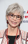 Rita Moreno attends The Actors Fund Annual Gala at Marriott Marquis on April 29, 2019  in New York City.