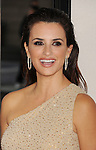 LOS ANGELES, CA - JUNE 14: Penelope Cruz  arrives at the 2012 Los Angeles Film Festival premiere of 'To Rome With Love' at Regal Cinemas L.A. LIVE Stadium 14 on June 14, 2012 in Los Angeles, California.