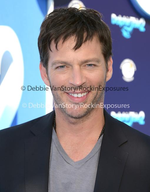 "Harry Connick, Jr. attends The Warner Bros Pictures L.A. Premiere of ""Dolphin Tale 2"" held at The Regency Village Theatre in Westwood, California on September 07,2014                                                                               © 2014 Hollywood Press Agency"