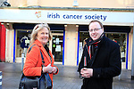 Liz Ann Allen Irish Cancer Society