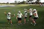 2009 W DIII Golf