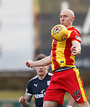 Connor Sammon, Partick Thistle