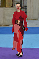Lara Bohinc<br /> at the Royal Academy of Arts Summer exhibition preview at Royal Academy of Arts on June 04, 2019 in London, England.<br /> CAP/PL<br /> ©Phil Loftus/Capital Pictures