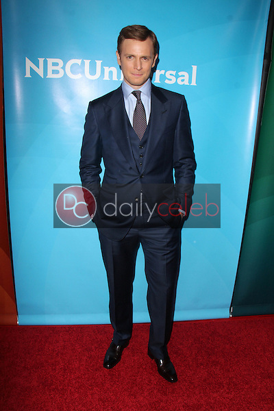 Nick Gehlfuss<br /> at the NBCUniversal Press Tour Day 2, Beverly Hilton, Beverly Hills, CA 08-13-15<br /> David Edwards/DailyCeleb.com 818-249-4998