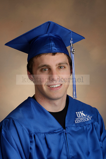 Ashcraft, Scott photographed during the Feb/Mar, 2013, Grad Salute in Lexington, Ky.