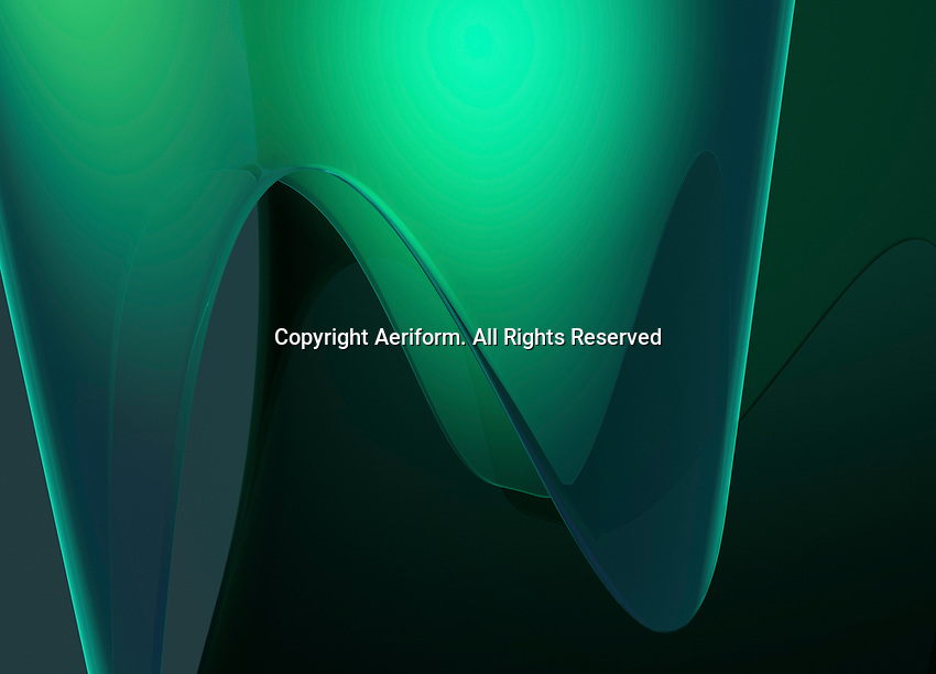 Smooth abstract backgrounds wave pattern