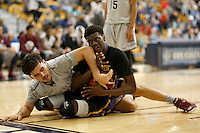 Montverde Academy (FL) vs St. Benedict's boys basketball - 021415