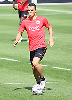 Filip Kostic (Eintracht Frankfurt) - 21.08.2018: Eintracht Frankfurt Training, Commerzbank Arena, DISCLAIMER: <br /> DFL regulations prohibit any use of photographs as image sequences and/or quasi-video.