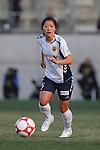 Junko Kai (Leonessa),<br /> DECEMBER 23, 2013 - Football / Soccer :<br /> 35th All Japan Women's Football Championship final match between INAC Kobe Leonessa 2(4-3)2 Albirex Niigata Ladies at NACK5 Stadium Omiya in Saitama, Japan. (Photo by AFLO)