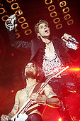 Jul 15, 2009: JANES ADDICTION - O2 Arena London UK