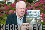 BOOK: Sean Meaney, who has just published a new book on the life and times of Sam Maguire and Liam McCarthy.   Copyright Kerry's Eye 2008