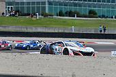 Pirelli World Challenge<br /> Grand Prix of Utah<br /> Utah Motorsports Campus, Tooele, UT USA<br /> Sunday 13 August 2017<br /> Ryan Eversley/ Tom Dyer<br /> World Copyright: Richard Dole/LAT Images