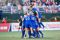 Boston Breakers vs Seattle Reign FC, April 29, 2017