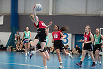 Welsh Netball Talent Centre